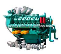200kW-2000kW Diesel and Natural Gas Generator Biofuel