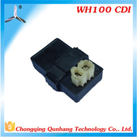 Alibaba China Supplier Motorcycle WY125, WH100, WH125 CDI Unit On Sale