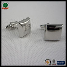 Contemporary best selling stainless steel cufflinks