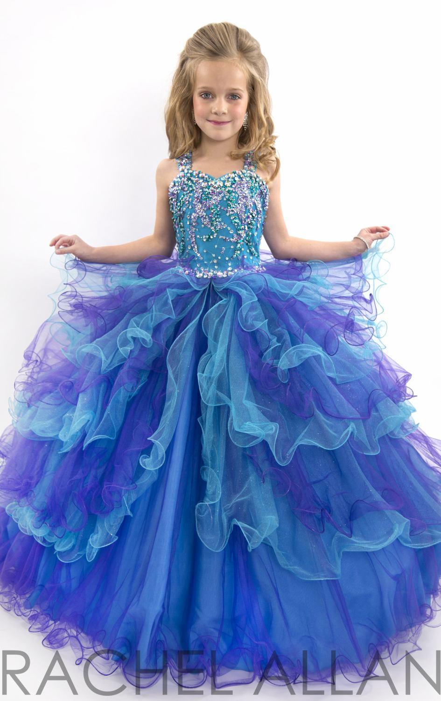 Бальное Платье Для Девочки Купить В Интернет Магазине