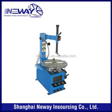 Brand new automatic tire changing machine for car and truck