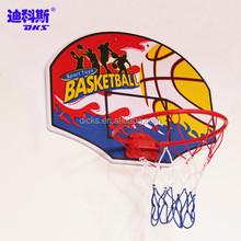 Mini Basketball Backboard Indoor/Easy Pack Basketball Board For Kids