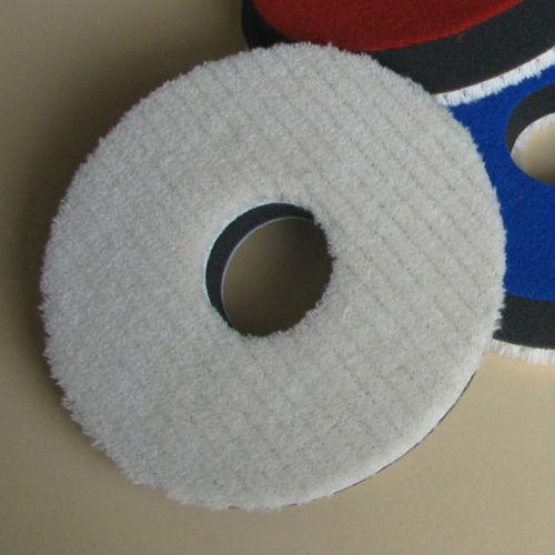 Pulido Buff lana de diferentes tamaños