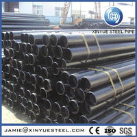 china supplier asme b36.10m astm a106 gr.b seamless steel pipe for oil drill