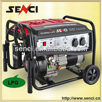 Steam LPG Kit for Generator Home Use