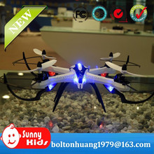 NEW 2.4G RC 6 Axis drone with camera with 2MP and 5MP HD camera Tarantula X6 drone