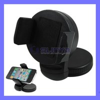 Universal Mobile phone Windshield Car Mount Holder For Galaxy