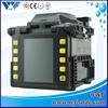 Fiber Optic Splicing Machine / UAS Brand Optical Fiber Fusion Splicer / Comway C10 Fibra Optica de Fusionadora