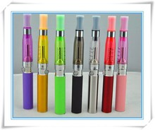 Ego full starter kit with zipper case packing electronic cigarette ego ce5