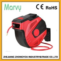 3/8 inch automatic Compressed Air Hose Reel