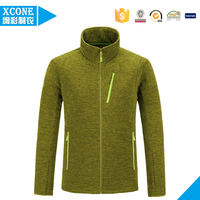 2015 kids girl womens long sleeve polar fleece jackets for girls -Professional clothing manufacturer