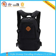 waterproof fashion top quality men travel laptop manufacturer backpack