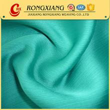100% Polyester silk crepe back satin fabric satin crepe
