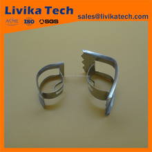 High quality hot sale metal saddle ring