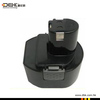 Power tool battery for PASLODE 9.6V CTH962K