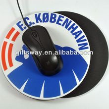 Made in China craft -full color printing cheap price eva mousepads