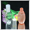 colorful kinds of 20ml own brands cosmetic pet bottle fragrance manufacturing