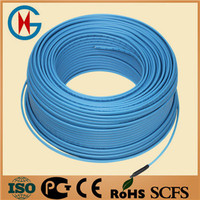 heating pad heating cable underground cable route markers