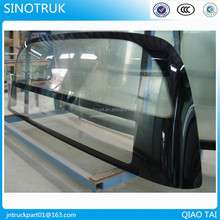 QIAOTAI Windshield,Windshield-rear left or right,High Quality Auto Glass