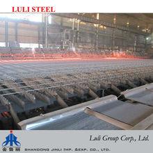Reinforced deformed bs44449 gr 60/ 40 steel rebar