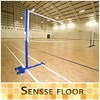 Excellent PVC Indoor Portable Basketball Court Sports Flooring
