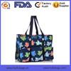 2015 fashion lady bag custom printed Canvas shoulder bag for women