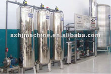 water purification system/ RO water treatment plant/ reverse osmosis system