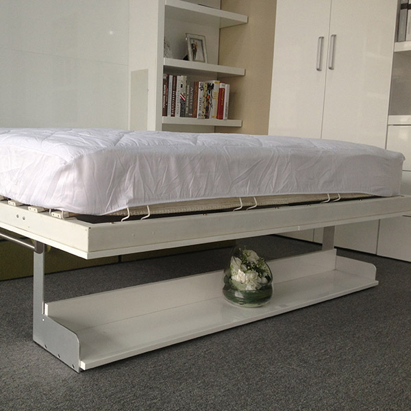 Modern design murphy bed wall bed pull down murphy bed - Wall mounted pull down beds ...
