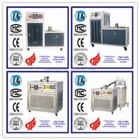 low temperature chiller for charpy impact test