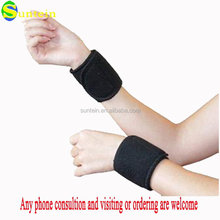 Classic wrist support for basketball,fixed wrist support,smart neoprene wrist support