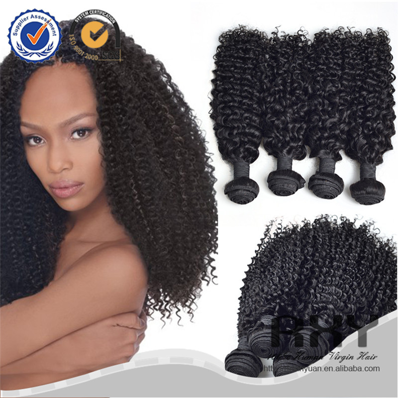 Wholesale Human Hair Vendors 3