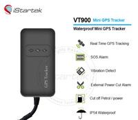 Mini Waterproof GPS Tracker for car Vehicle motorbike E-bike with waterproof feature of the GPS trackerM588iis