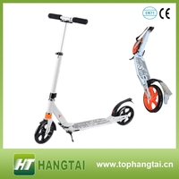 adult big wheel kick scooter/finger scooter/small scooters