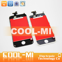 wholesale oem mobile phone repair parts touch screen display lcd kit for apple iphone 4s