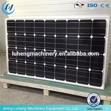 High power Polycrystalline Solar panel in energy 10-30 watt for sale
