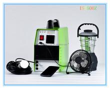 Popular portable solar power system 500W, portable solar power generator, portable solar power