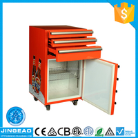 50L high quality Toolbox Fridge Toolbox Refrigerator