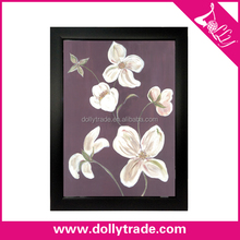Eco-friendly Plastic Framed Picture