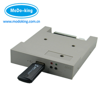 1.44 floppy emulator used on knitting/embroidery/label weaving machine/CNC/musical keyboard(shenzhen factory