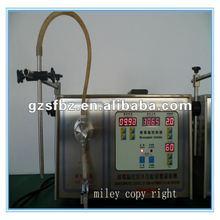 1.44L/min Maximum Flow Small Oil Filling Machine (M)