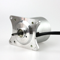 high quality holly best dc motor 12v 1500rpm for electric car