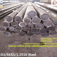 1.2510 tool steel from china chongqing special steel