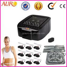 Soften scars device/ease pain instrument/lymph detox machine Au-7003