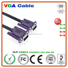 50ft VGA HD15 M to M Monitor Cable