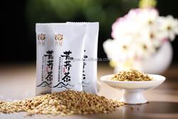 Sweet osmanthus tea 125g organic black buckwheat tea blood fat reducing tea