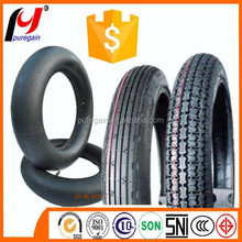 golden boy motorcycle tube 3.00-18 motorcycle inner tube price of motorcycles in china