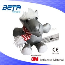 3M Reflective Toy /high quality reflective animal toys under CE EN13356