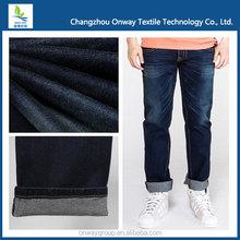 New design popular denim jeans fabric,denim wholesale fabric
