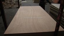 9mm thickness okoume fancy plywood board