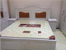 white colour bedroom furniture designs/wardrobe/dressing table
